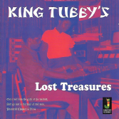 King Tubby's - Lost Treasures (Jamaican Recordings) CD